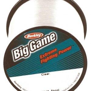 Berkley Big Game Monofiilisiima