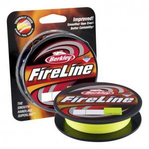 Berkley Fireline 0