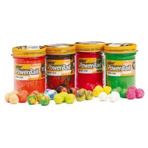 Berkley Powerbait Select Glitter Syöttitahna