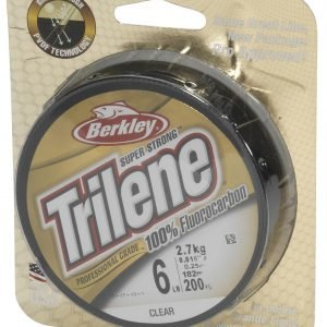 Berkley Trilene 100 % Fluorocarbon Siima 50 M