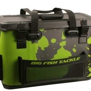 Bft Predator Bag Waterproof Vieherasialaukku