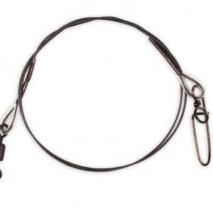 Bft Titanium Wire Leader Peruke 7-Säikeinen 46 Cm