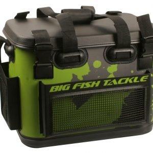 Bft Vertical Bag Waterproof Vieherasialaukku