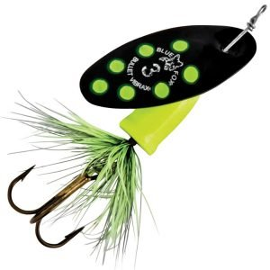 Blue Fox Vibrax Bullet Fly 2 Lippa