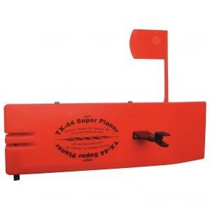 Church Tackle Walleye Board Tx44 Super Plaanari