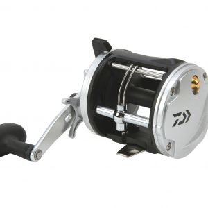 Daiwa Strikeforce Hyrräkela