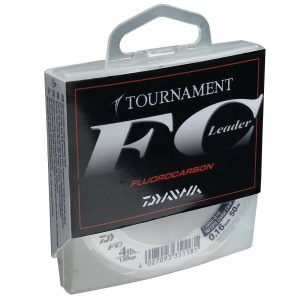 Daiwa Tournament Fluorocarbonsiima