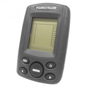Fish Tech Fish Finder 881 Kaikuluotain