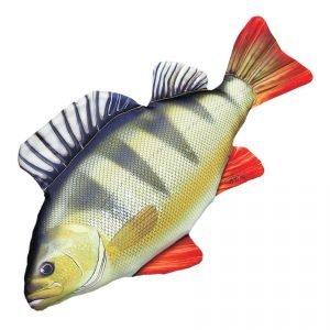 Fishinno Pehmokala Ahven