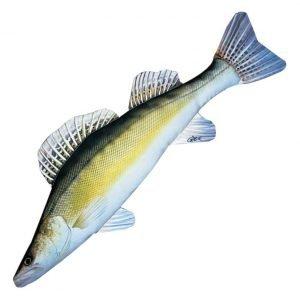Fishinno Pehmokala Kuha