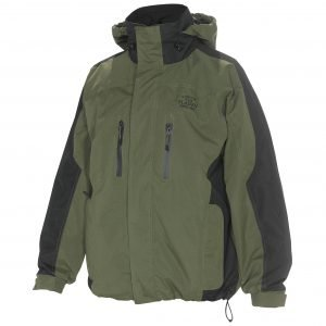 Fladen Authentic Wear Outdoor Kalastustakki + Fleece