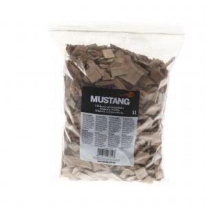 Mustang Hikkori Savustushake 3 L