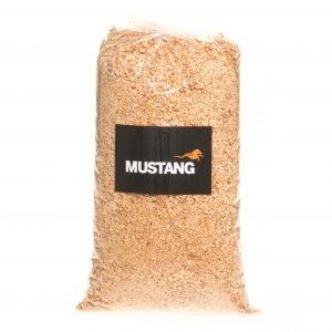 Mustang Kylmäsavustuslastu 3 L