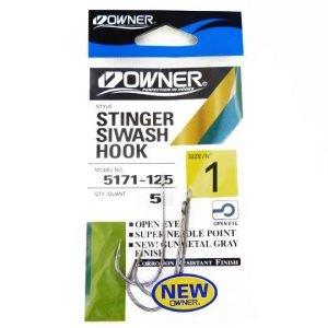 Owner 5171 Stinger 1-Haarakoukku