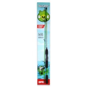 Rapala Angry Birds Bad Pig Avokelasetti