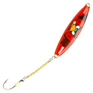 Rapala Angry Birds Sm Jig Pystypilkki 45 Mm