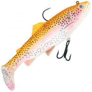 Savage Gear 3d Trout Rattle Shad Kalajigi 17 Cm