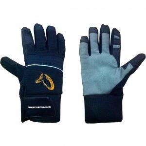 Savage Gear Winter Thermo Glove Kalastuskäsineet