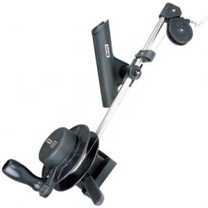 Scotty Depthmaster 1050 Takila