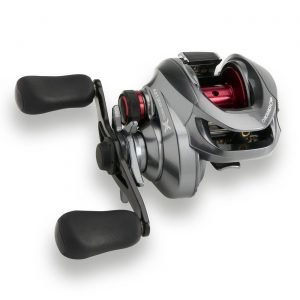 Shimano Chronarch Ci4+ Hyrräkela