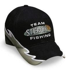 St.Croix Fishing Team Lippis
