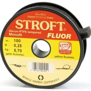 Stroft Yellow Monofiilisiima 100 M