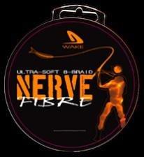 Wake Nerve Fibre Kuitusiima Oranssi 110 M