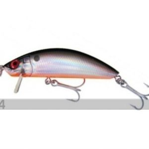 Yo-Zuri Uistin Yo-Zuri Supershallow Minnow 70 Mm