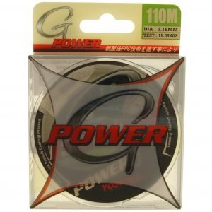 Yoshino G-Power Kuitusiima 110 M