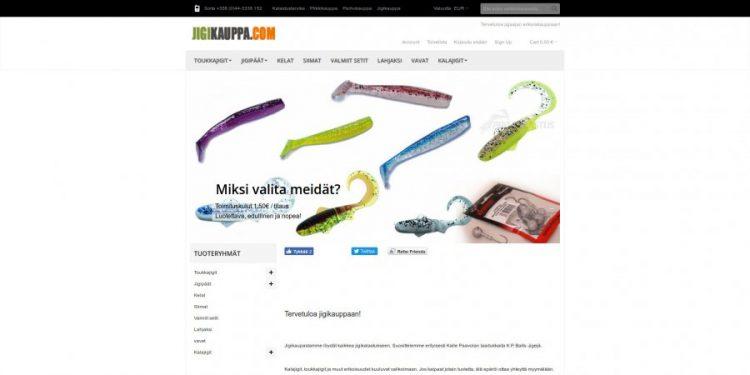 Jigikauppa.com