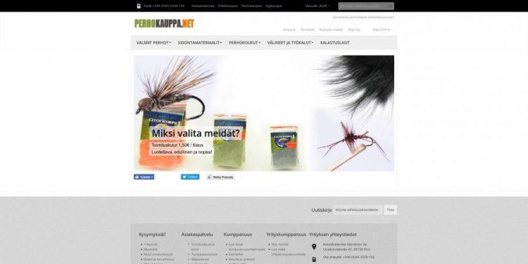 Perhokauppa.net